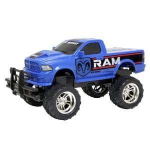 R/C Dodge Ram Truck Toys & Games