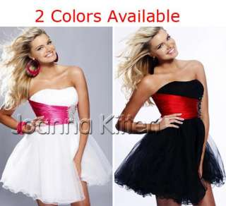 Short Formal Prom Party Ball Homecoming Gown Dress, Unique