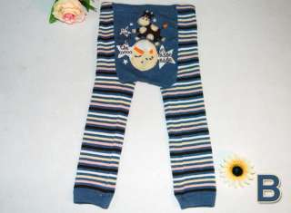 NWT Baby toddler Socks Legging Pant Tights 9 24M #D