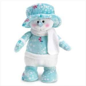 SNOWMAN PLUSH PAL Toys & Games