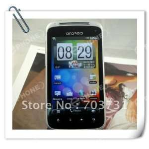 touch screen+wifi+gps+mtk6573 +video camera+android 2.3+wcdma&gsm 3g