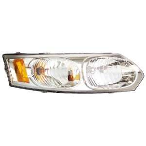 SATURN ION SEDAN LEFT HEADLIGHT 03 07 NEW Automotive