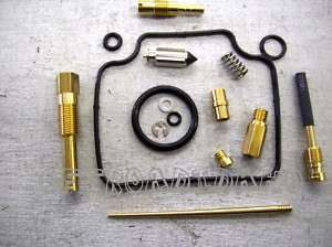 CARB REBUILD REPAIR KIT HONDA TRX450R TRX 450R 04 05