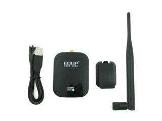 EDUP EP MS8515 High Gain USB Wireless N Adapter With 6dBi Antenna