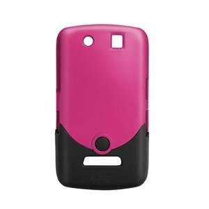 iFrogz Luxe Case BlackBerry Storm 9500/9530   Pink/Black