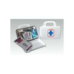 Small Bulk First Aid Kit (case w/supplies) Health