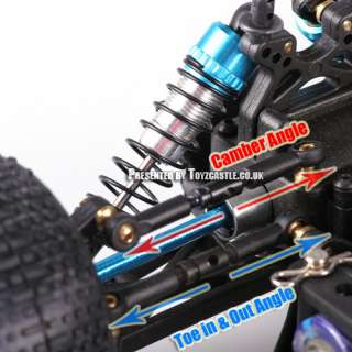 Heng Long 1/18 Despot Racing Buggie Truck BRUSHLESS MOTOR 2.4GHz