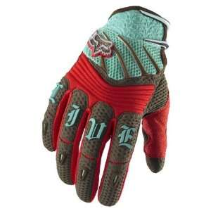 Fox Racing Womens Elite Gloves