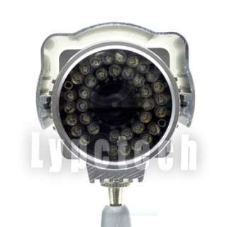 WaterProof Infrared CCTV SONY CCD Color Camera 1/3420