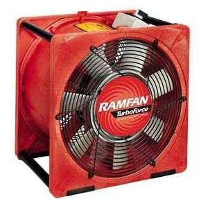Euramco Safety 16 Smoke Removal Fan With Explosion Proof
