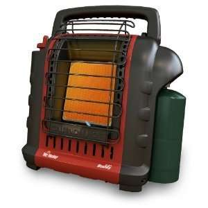 Mr Heater Portable Buddy Radiant Heater Portable 4000 BTU