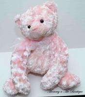 Gund Large Pink Life Teddy Bear Plush Toy 74951