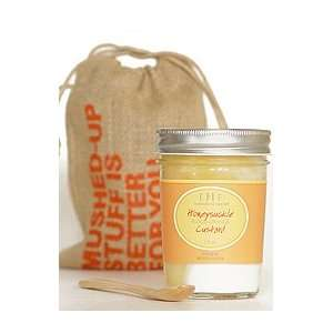 Farmhouse Fresh Honeysuckle Custard Body Cream Lotion