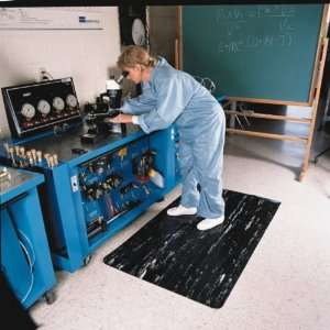 Wearwell Sponge Coat Tile Top Mat