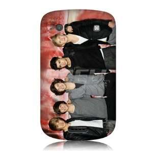 Ecell   ONE DIRECTION 1D BRITISH BOY BAND BACK CASE COVER