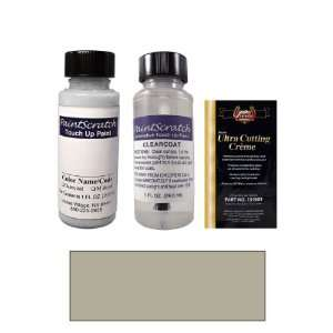 1 Oz. Gray Metallic Paint Bottle Kit for 2012 Nissan Quest
