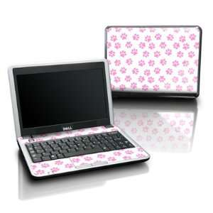 Dell Mini Skin (High Gloss Finish)   Cat Paws Electronics