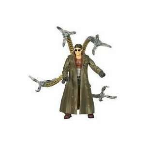 Spider MAN 3 Villain Action Figures Spider man Doc Ock