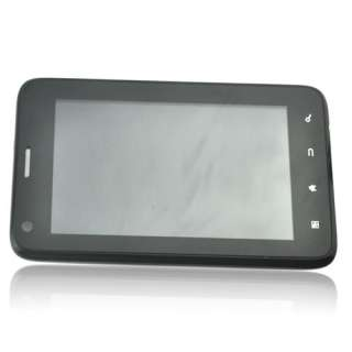 Android 2.3.4 MT6573 650MHz Unlocked Dual Sim AT&T 3G/GPS/TV/WIFI