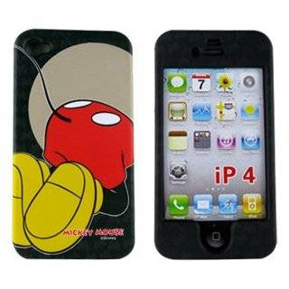 Disney iPhone Case Cover   Mickey Mouse 4 Cell Phones