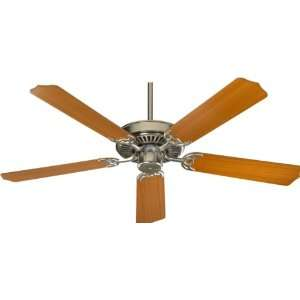 Quorum 42 5 BLADE CAPRI CEILING FAN   STN 77425 65