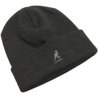 Kangol Mens Wool 504 Cap Clothing