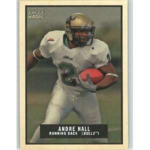 USF / South Florida / 2009 Topps Magic NFL Football Trading Card