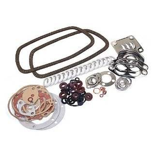 VW Bug Beetle GHIA BUS THING Engine Gasket Kit Set (1300cc 1600cc) Bug