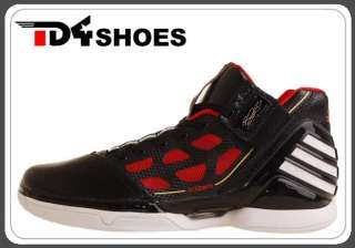 Adidas adiZero Rose 2 Crazy Light Derrick Chicago Bulls Basketball