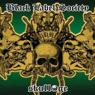 Song Remains Not the Same Black Label Society Music