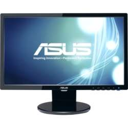 ASUS VE198D 19 LED LCD Monitor