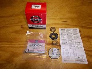 BRIGGS AND STRATTON #696541 STARTER DRIVE KIT OEM ~~NEW~~