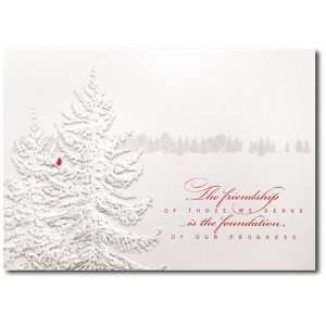 Birchcraft Studios 8992 Customers and Friends   Red Lined