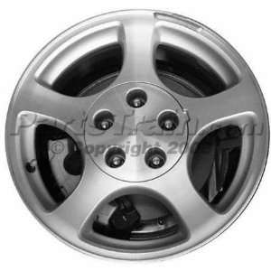 ALLOY WHEEL ford MUSTANG 01 03 16 inch Automotive