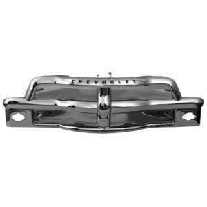 1954 55 Chevy Truck (1st Series) Grille Assembly, Chrome