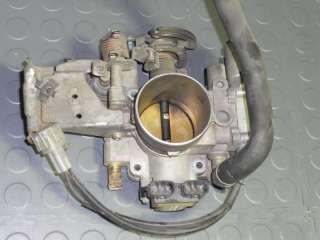Mercury Villager Nissan Quest Throttle Body TB Good Condition No Leaks