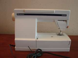 VIKING FREESIA 415 HUSQVARNA COMPUTERIZED SEWING MACHINE