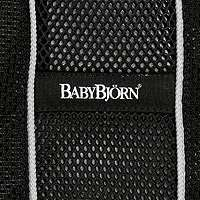 BabyBjorn Baby Carrier Synergy   Black, Mesh   BabyBjorn   Babies