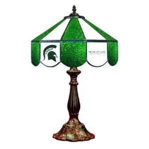 Sports Fan Products 7904TL MST NCAA Michigan State Spartans 14