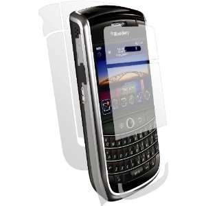 Scratch Protector for the BlackBerry Tour Cell Phones & Accessories