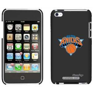 Coveroo New York Knicks Ipod Touch 4G Case