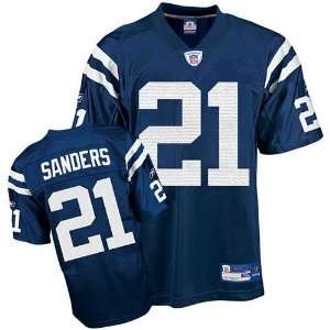 Indianapolis Colts Bob Sanders Youth Replica Jersey