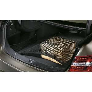 Mercedes Benz Genuine OEM Cargo Net for FLOOR   Fits E Class