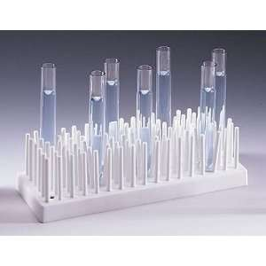 Scienceware polypropylene test tube rack  Industrial