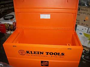Metal Storage Tool box