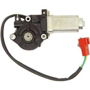 742 310 Chrysler/Dodge/Plymouth Front Passenger Side Window Lift Motor