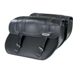 DOW COVERS IRON HORSE SLANT BAG 59086 00 Automotive