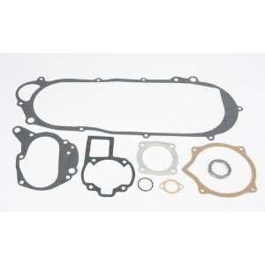 03 06 KAWASAKI KFX80 MOOSE COMPLETE ENGINE GASKET SET Automotive