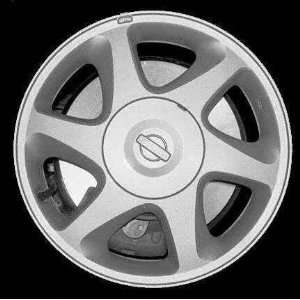 ALLOY WHEEL nissan ALTIMA 98 01 15 inch Automotive