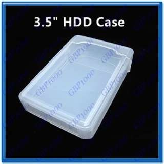 inch SATA IDE HDD Hard Drive Anti Static Storage Tank Box